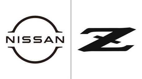 平面化Logo正夯?Nissan註冊新式廠徽 Fairlady Z也有一份!