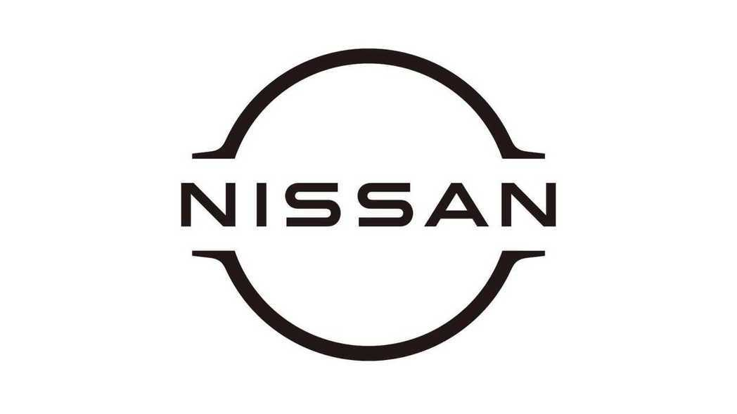 Nissan在多國註冊新款logo商標。 摘自Motor1