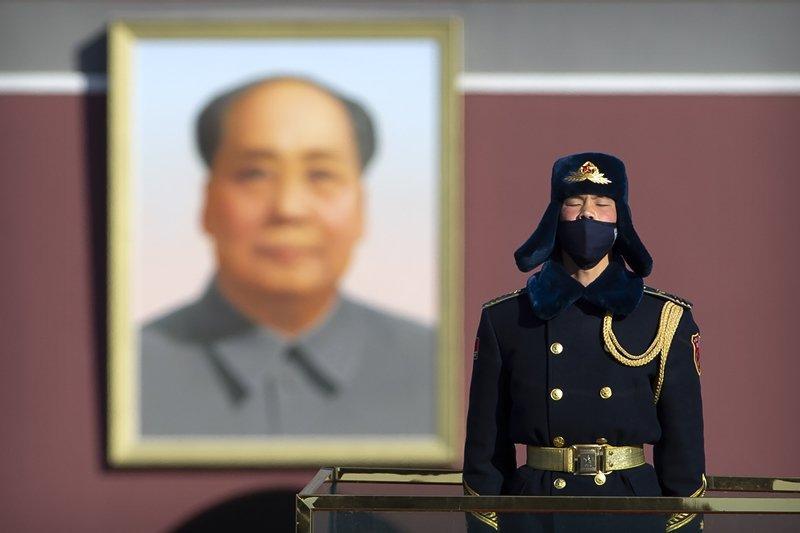 目前,主要國家只剩比利時和中國尚未和PCAOB簽訂協議。 圖/美聯社