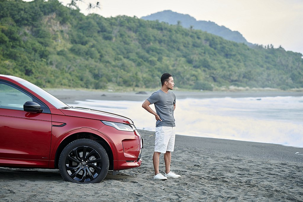 Discovery Table為Land Rover自2018年起為台灣量身打造...