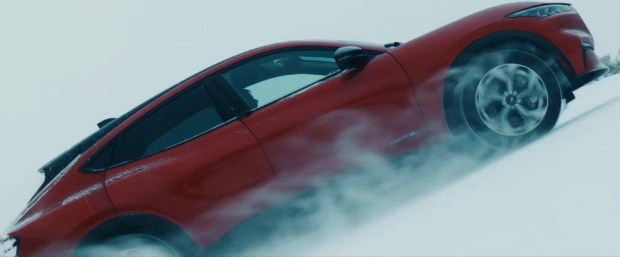 裁自Ford影片