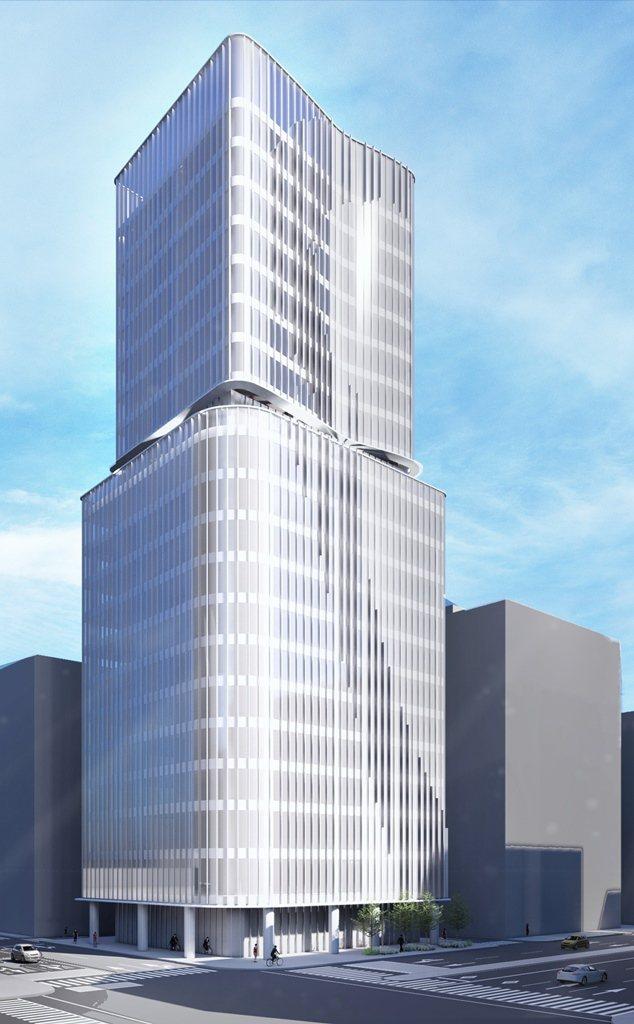 六福旅遊集團宣布「資產活用」計畫正式開跑,六福客棧將改建酒店式商辦公大樓。圖/六...