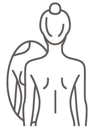 乳癌長年高居我國女性癌症發生率之首。圖/123RF