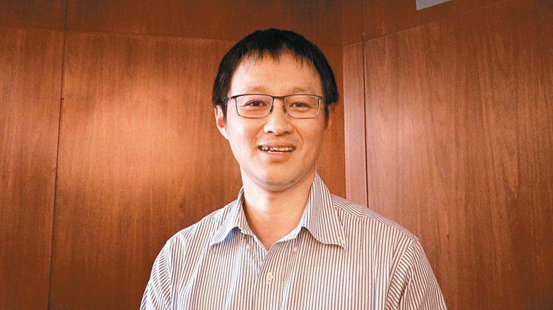 群聯董事長潘健成