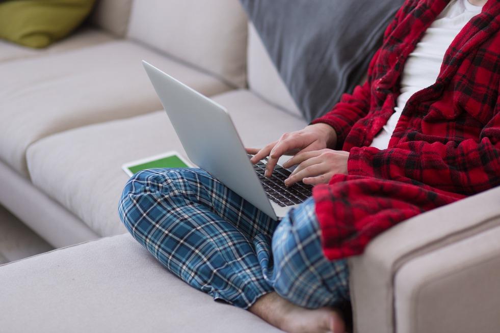 何時可以全面在家上班?網曝困難點