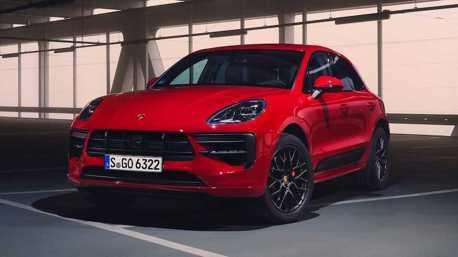 Porsche Macan純電版本勢在必行 2022年底正式量產!