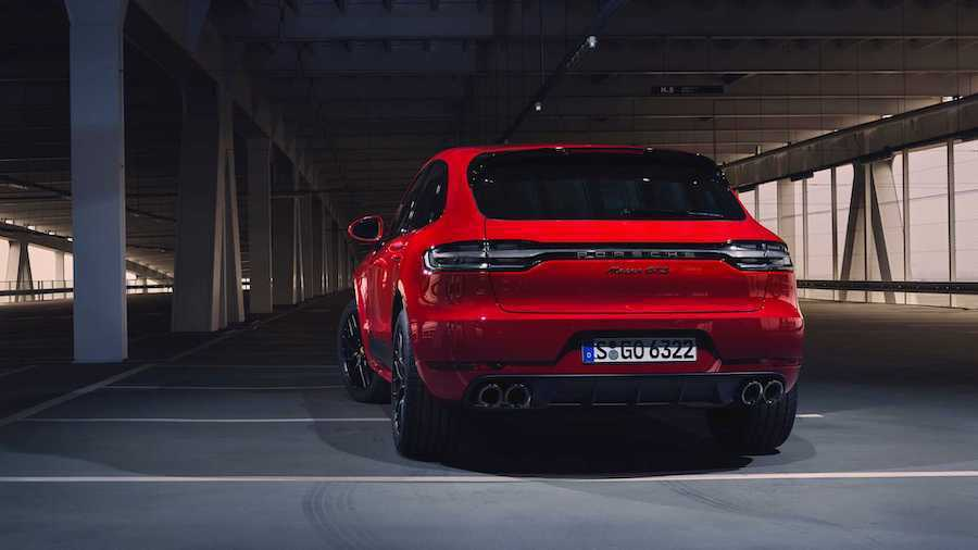 Porsche提供