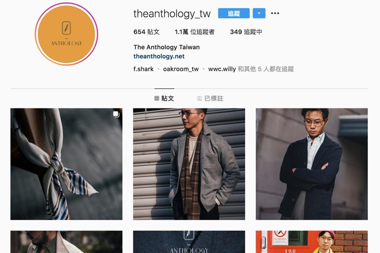 去義大利現在很危險,但想欣賞南義風格?去The Anthology Taiwan...