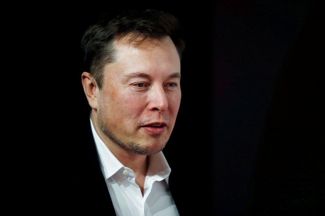 馬斯克在推特上證實,他所帶領的特斯拉和SpaceX兩家公司正在製作呼吸器。路透
