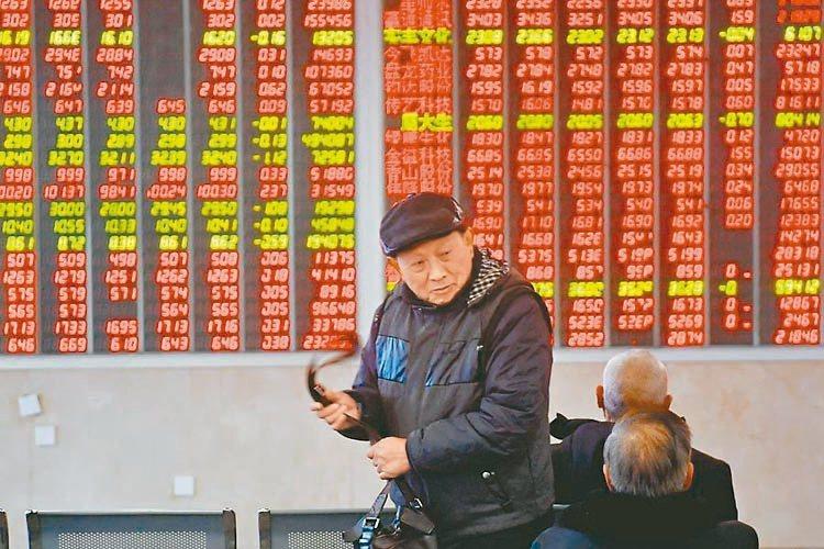 近期可轉債市場的火爆,與游資推波助瀾有關。 (中新社)