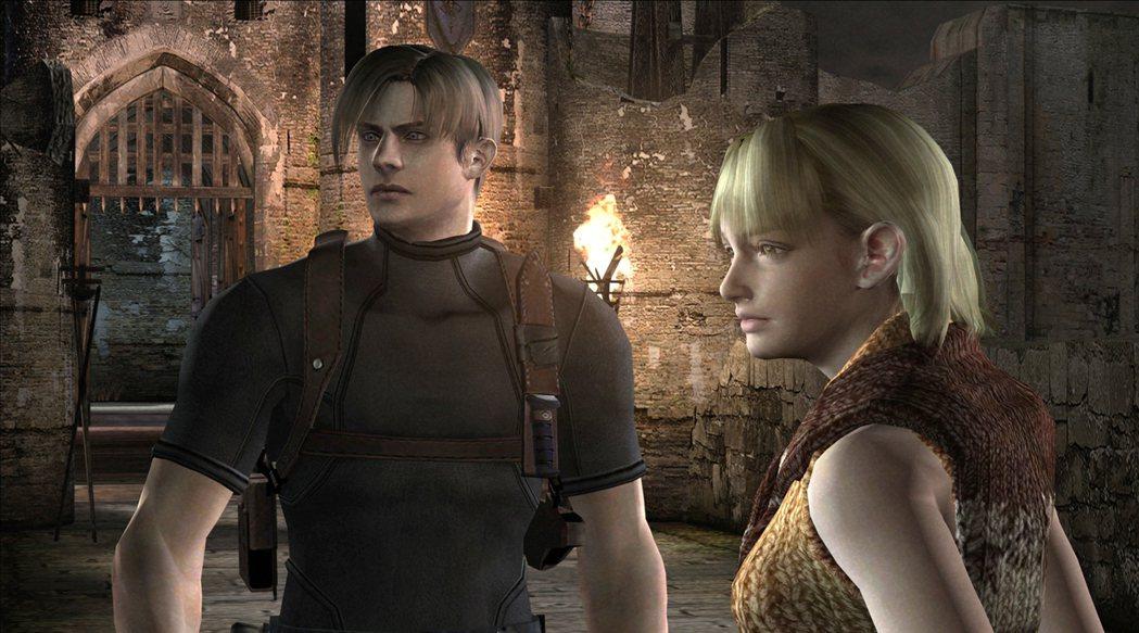 《惡靈古堡4》是三上真司參與的最後一款系列作,該作最早於 2004 年在 GAM...