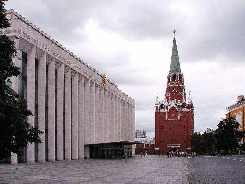 歐洲議會議員拉戈丁斯基表示,由於俄羅斯境內的確診病例遠低於歐洲各國,俄媒正利用這個機會在歐洲製造恐慌。(Photo by Wikipedia)