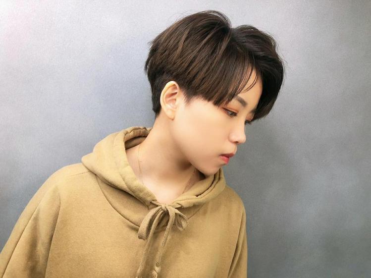 髮型創作/水相髮集 / 水相髮集 sunny,圖/StyleMap美配提供
