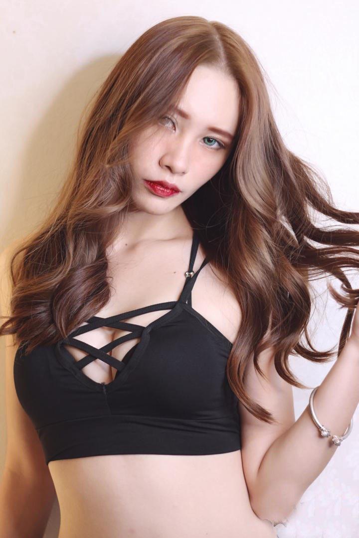 髮型創作/燙染專家Jamie / 新莊杰米Jamie,圖/StyleMap美配提...