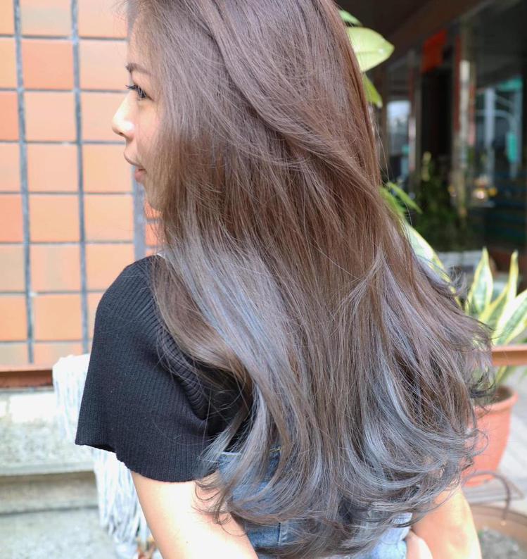 髮型創作/Spark曜 Hair Salon / Sexson Dai,圖/St...