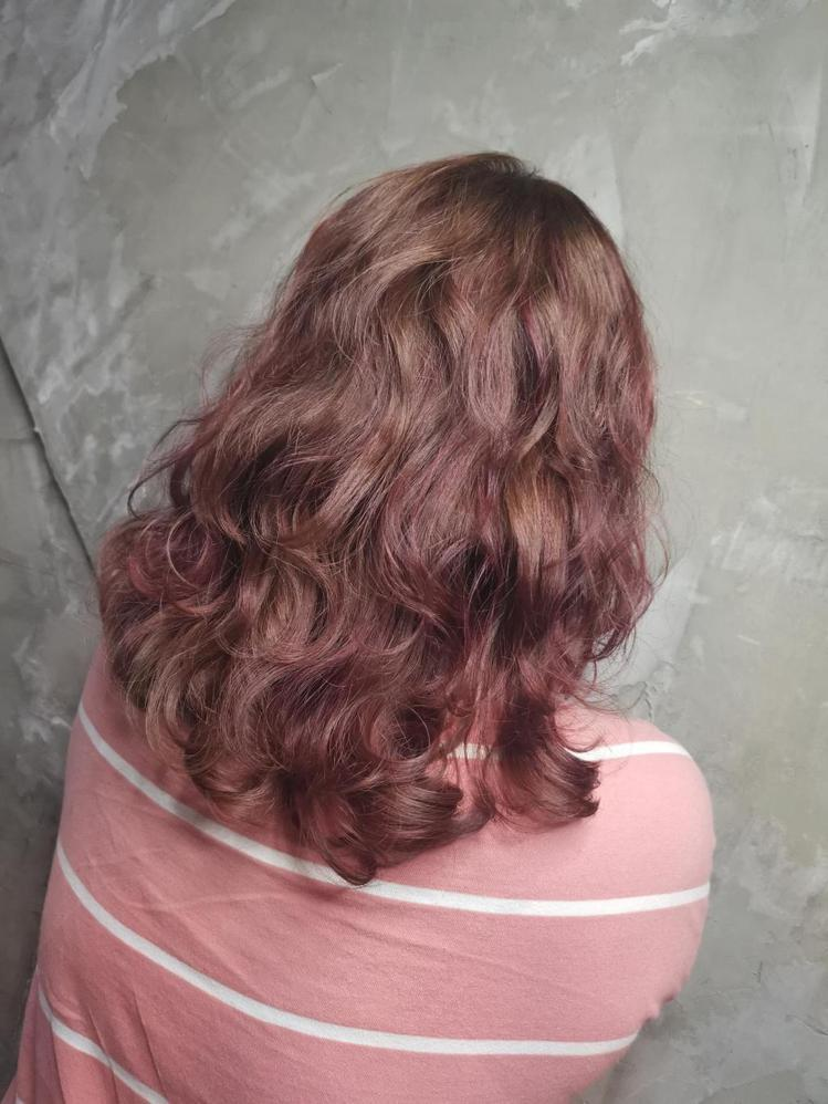 髮型創作/1920 Hair salon / Taylor泰勒,圖/StyleM...