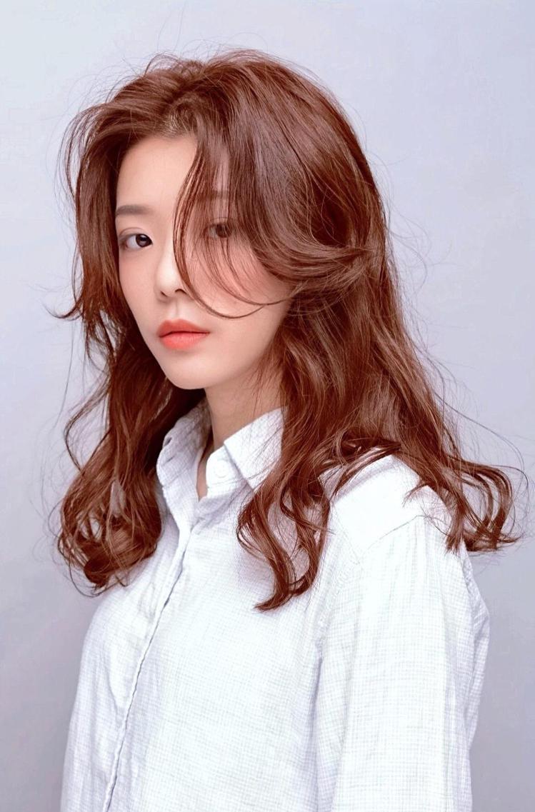 髮型創作/握手髮藝Voso Hair Salon巨蛋旗艦店 / Sam,圖/St...