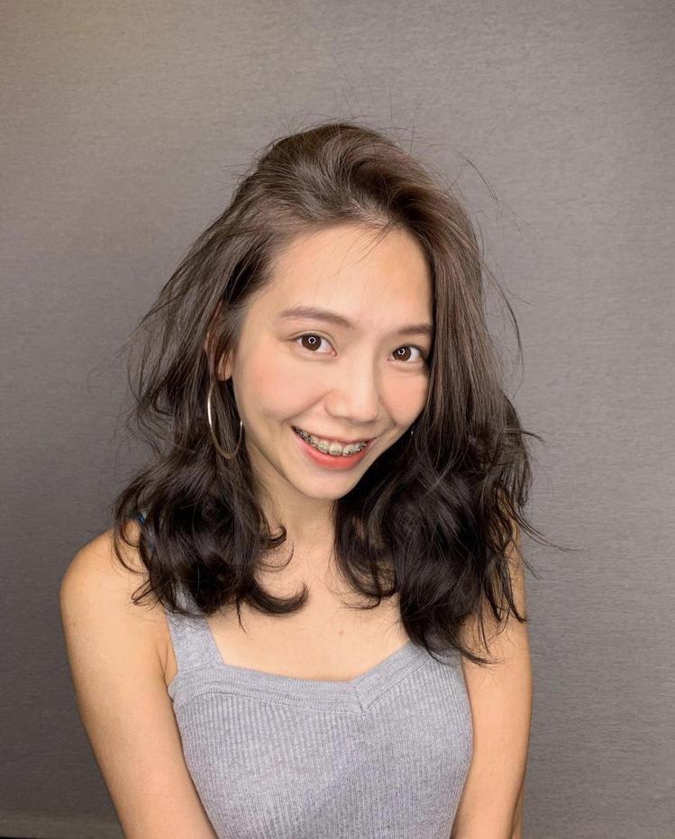 髮型創作/NYHB紐約中正店 / Jen,圖/StyleMap美配提供