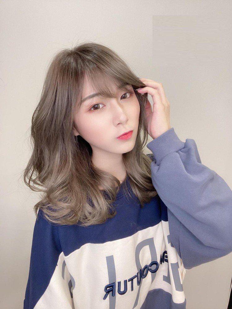 髮型創作/首爾時尚髮型設計 敦化店 / Sophie & Seoul H...