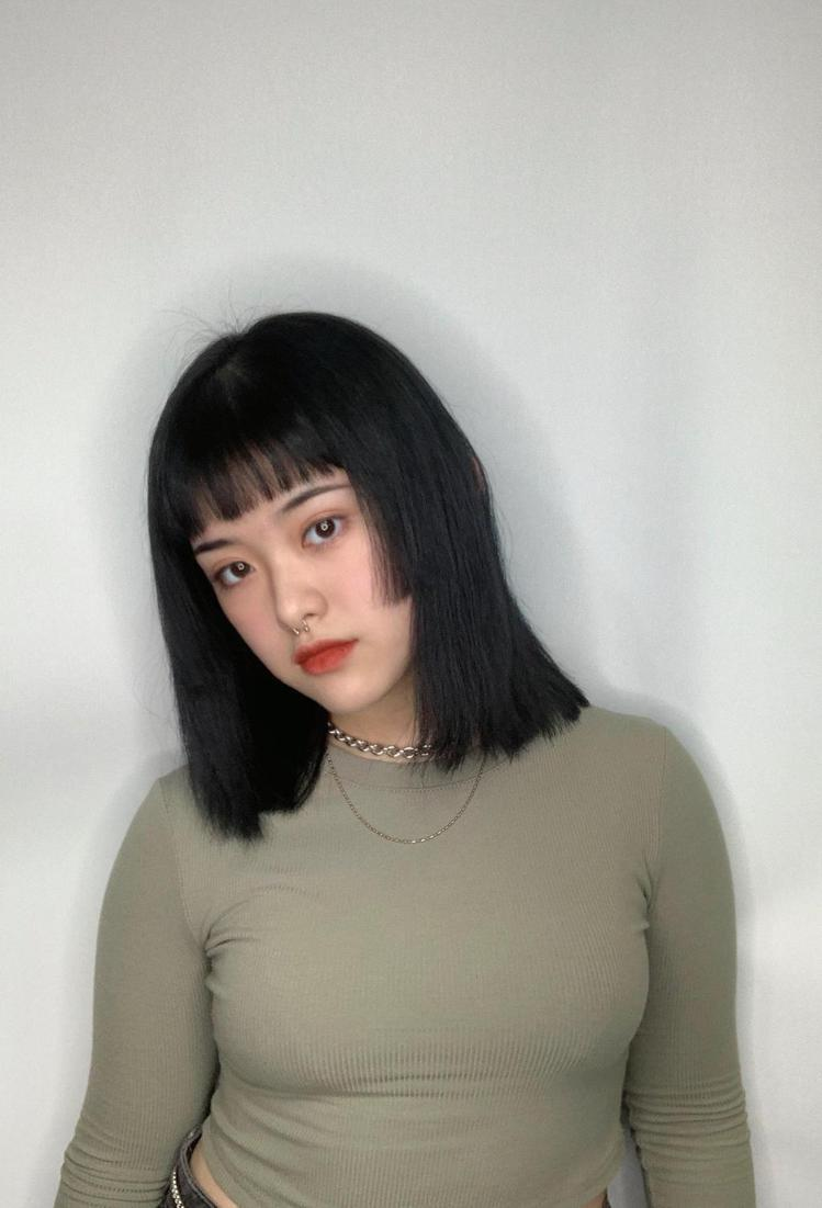 髮型創作/維拉髮藝 / 廖家得,圖/StyleMap美配提供