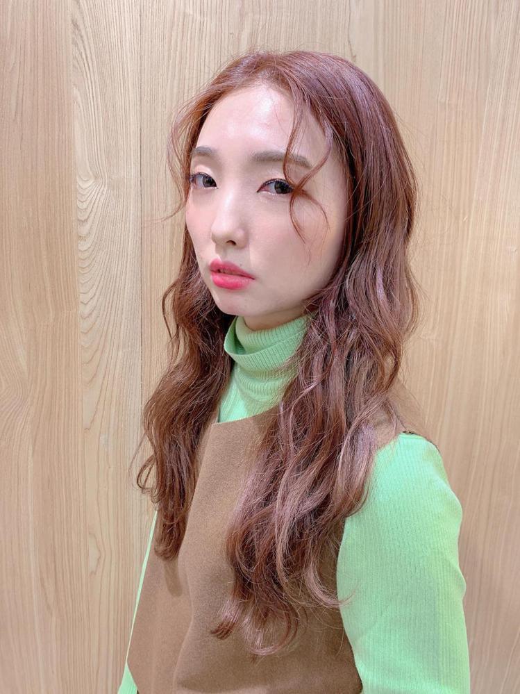 髮型創作/Happyhair埔墘店 / ocean hair,圖/StyleMa...
