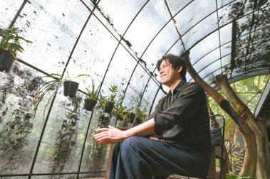 「自然洋行」建築師曾志偉:與自然共存,跟著感覺做建築