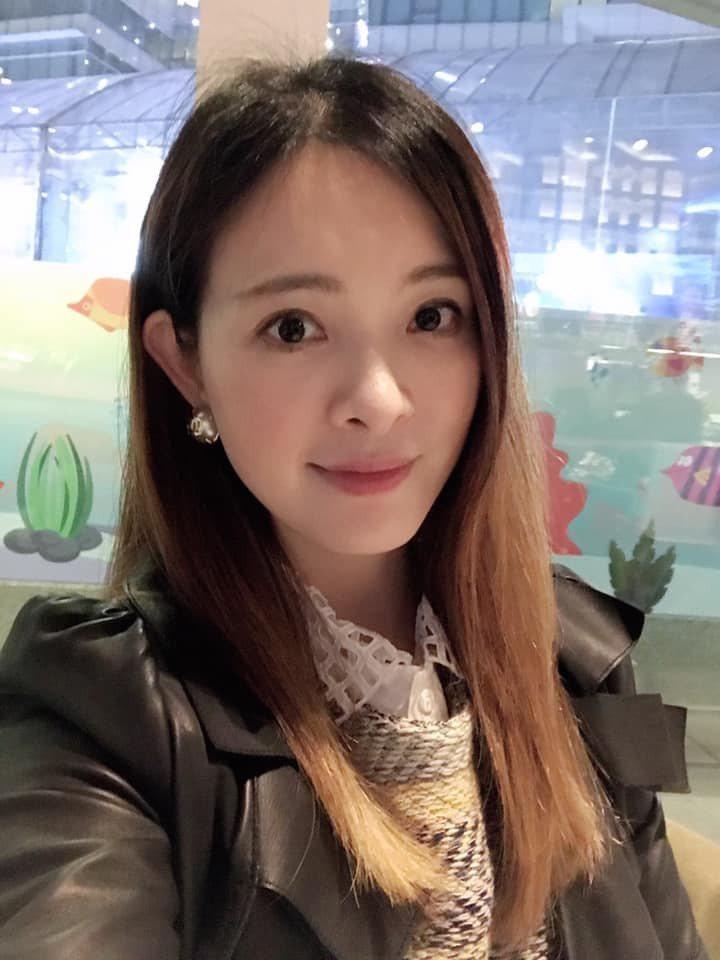 劉真。 圖/摘自臉書