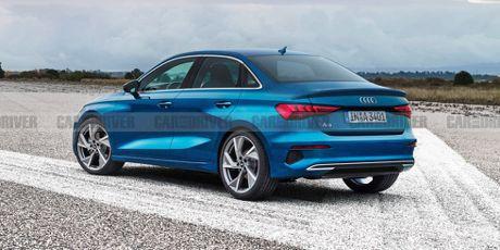 2021 Audi A3 Sedan四門車款 有望將在今年底亮相!
