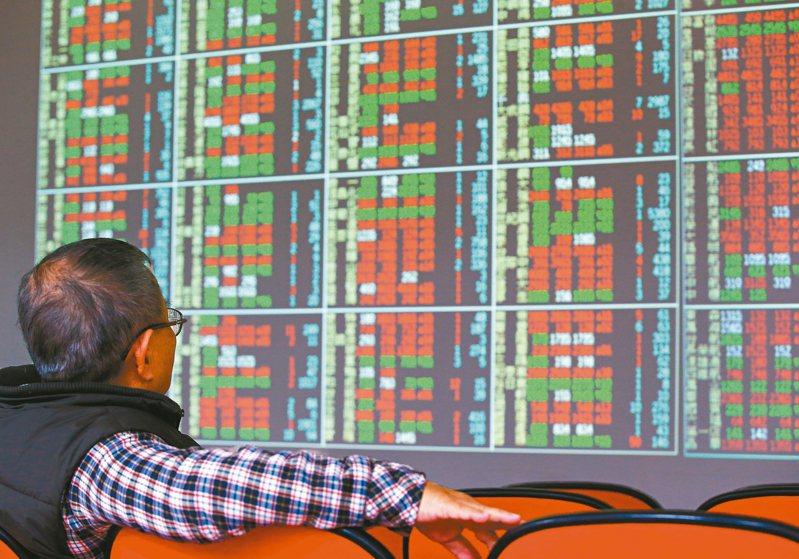 外資今年來大賣台股5,000億元,超越2008年金融海嘯。 本報系資料庫