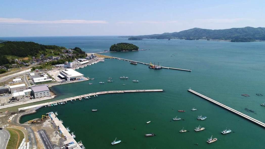 圖/Minamisanriku town tourism associatio...