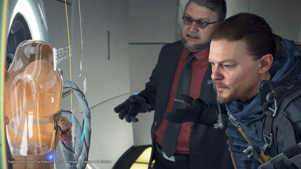 《死亡擱淺》獨創世界觀和重視步行的玩法,引起玩家社群熱烈討論