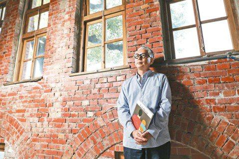 Uniqlo創意總監木下孝浩來台介紹生活風格雜誌《Lifewear》 圖/吳致碩