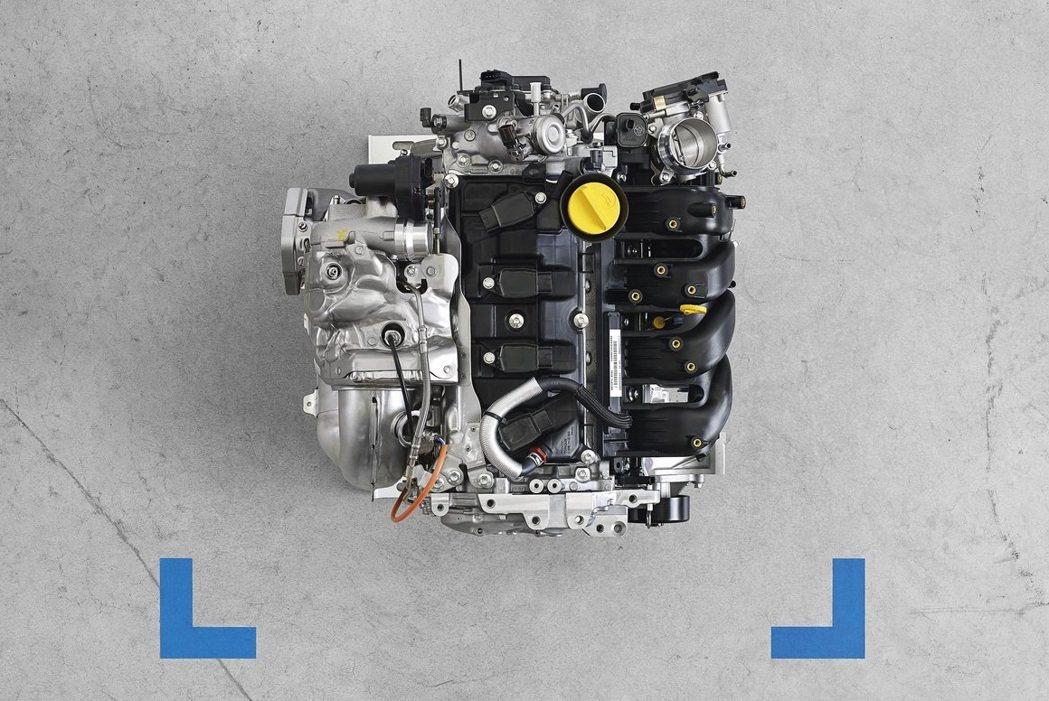 這具1.8升四缸渦輪增壓引擎可爆發出252hp/32.6kgm的動力輸出。 摘自...