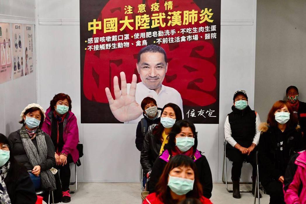 新北市日前宣布高中以下師生在一定期間內禁止出國,中央流行疫情指揮中心也隨後跟進。 圖/法新社