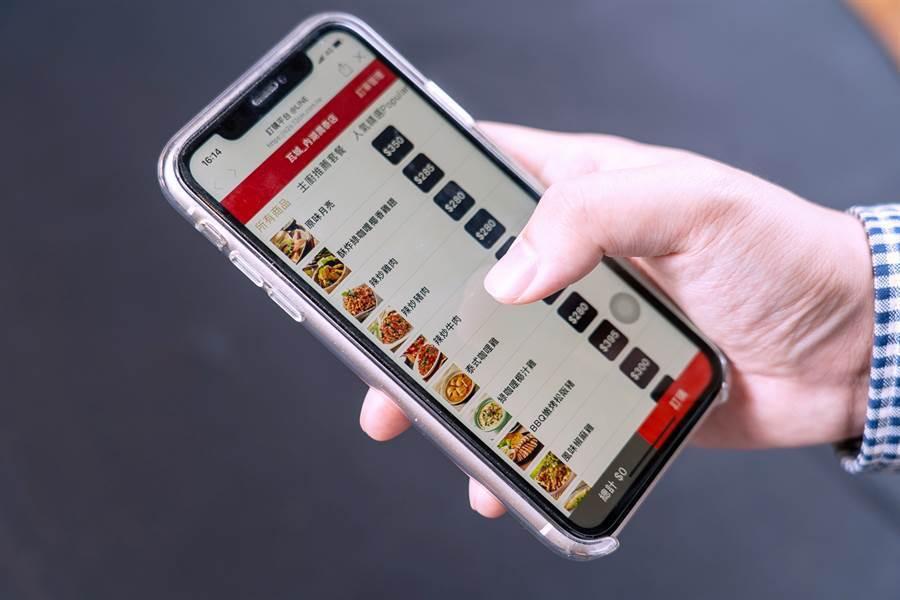 睿鼎數位推出LINE訂餐模組,從訂餐到結帳在LINE上就可以輕鬆完成。 睿鼎數位...