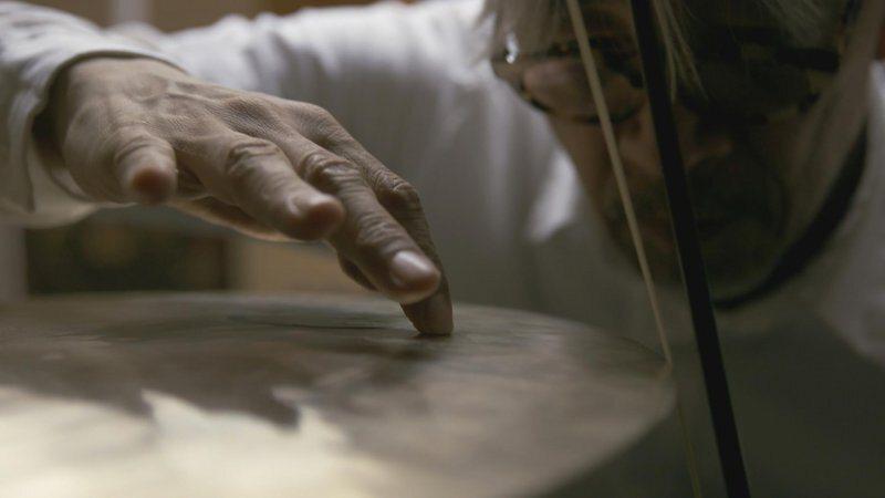 坂本龍一發掘各種聲音,對於音樂創作的渴望@Yahoo!電影