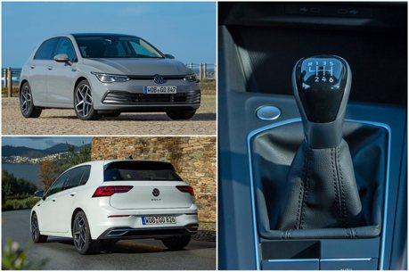 不會放棄!Volkswagen公開表示會持續推出手排車款