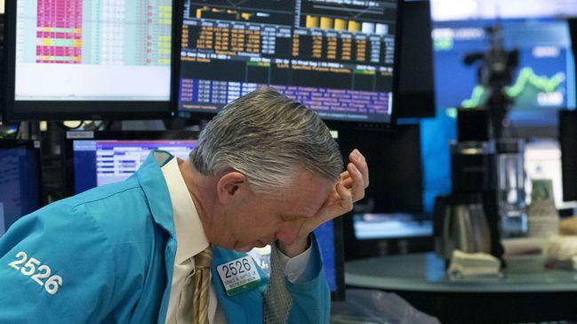 金融市場後市全取決新冠肺炎疫情的發展,但由於各種狀況都有可能,資產經理人已陷入「...