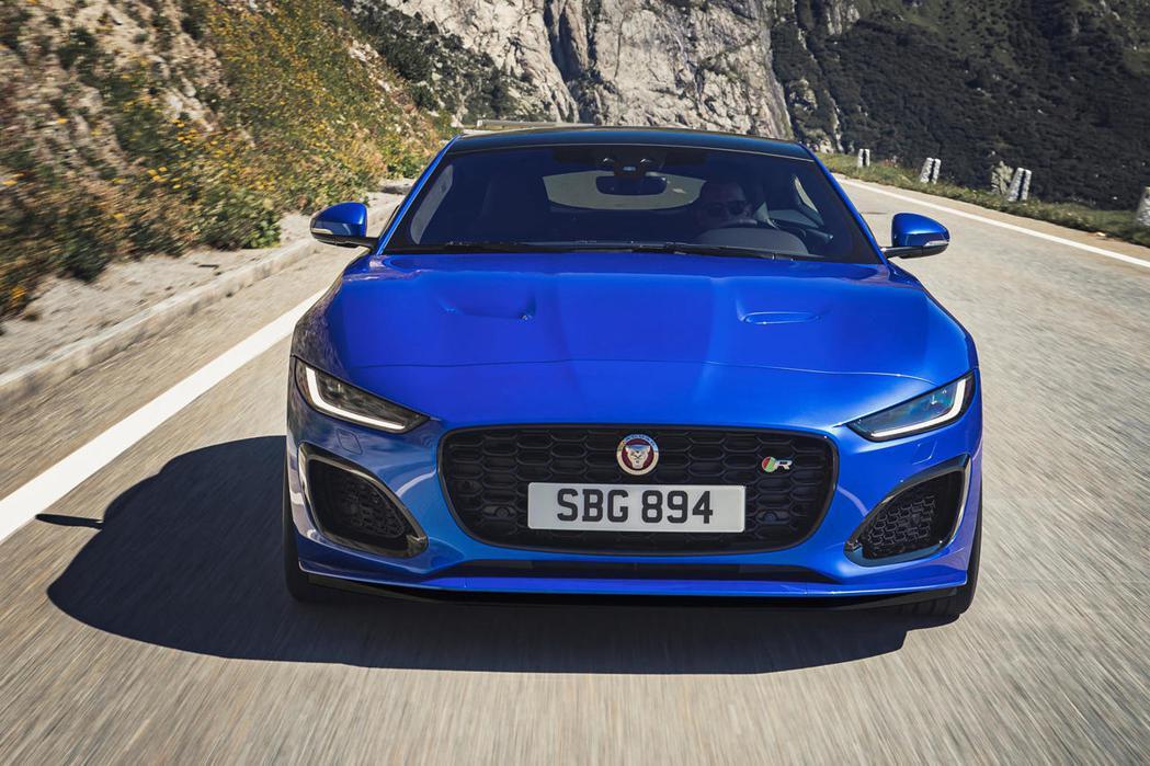 英國兩大車廠Bugatti和Jaguar Land Rover都宣布停工。 圖/...