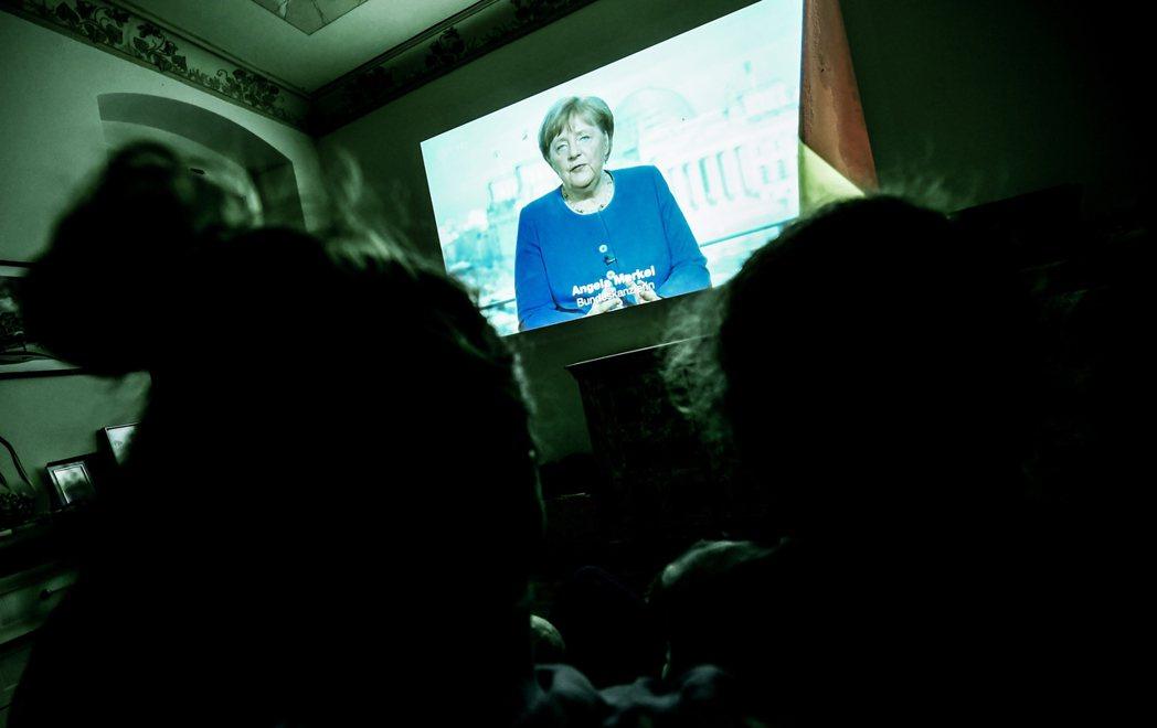 受到疫情影響,CDU黨代表大會無限期延,遭點名的多位接班人選,直到目前卻也沒人能...