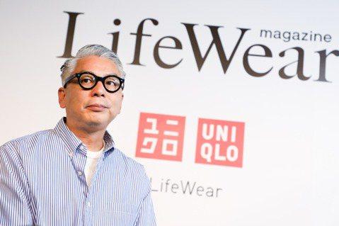 木下孝浩於去年「LifeWear magazine 閱讀美好生活座談會」中分享《...