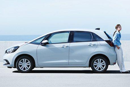 全新Honda FIT預售開跑 86.9萬到底划不划算?