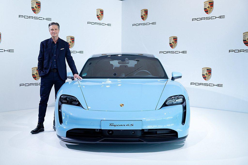 德國跑車廠保時捷公布去年財報外,也預告未來新車發展走向。 圖/Porsche提供