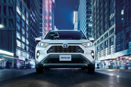 Toyota RAV4/Corolla、Lexus休旅等車受影響?全球新車停產延燒到日本