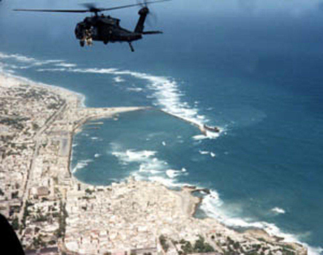 1990年代初期,整個索馬利亞分崩離析,陷入嚴重內戰。1991年5月18日,索馬...