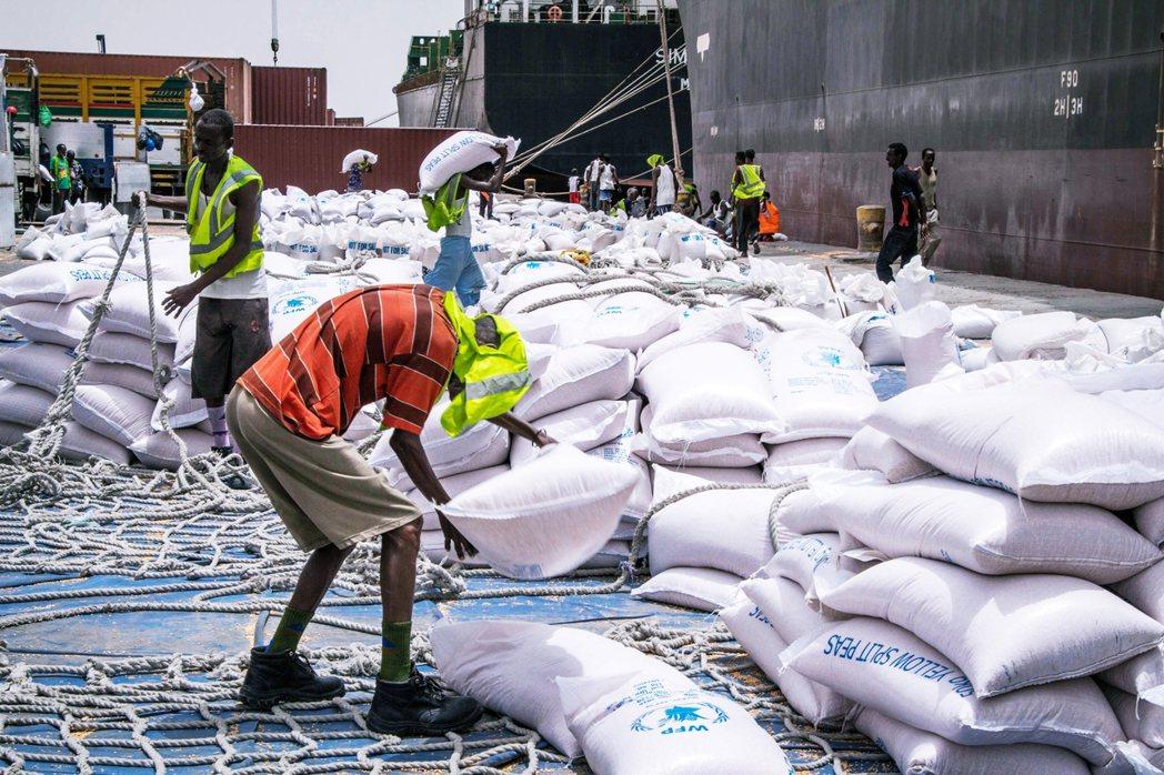 柏培拉港(Berbera)竣工後有望成為非洲之角最大港,這也涉及非洲與中東國家間...