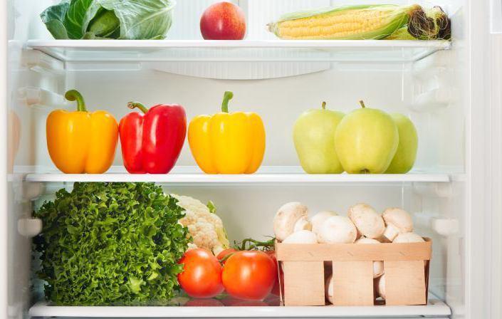 冰箱食物中毒夏天是炎熱的季節,為了防止食物餿掉,利用冰箱來保存是一件很正常的事情...