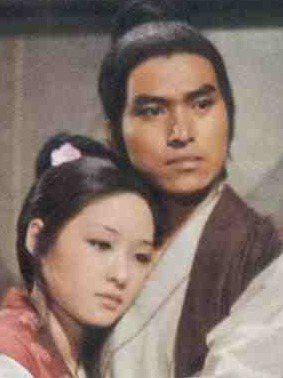 谷名倫與胡因夢是「雲深不知處」男女主角。圖/摘自HKMDB