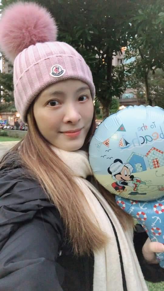 劉真22日辭世,享年44歲。圖/摘自臉書