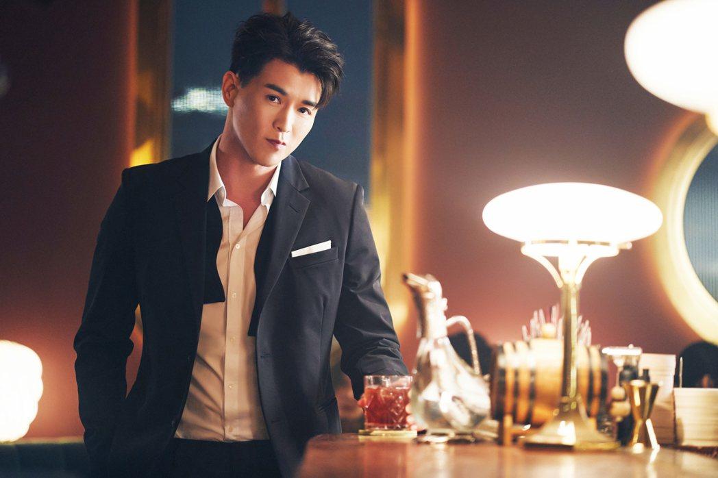 楊仁沛推出新歌「就離開沒關係」。圖/Tiroka Pte. Ltd.提供